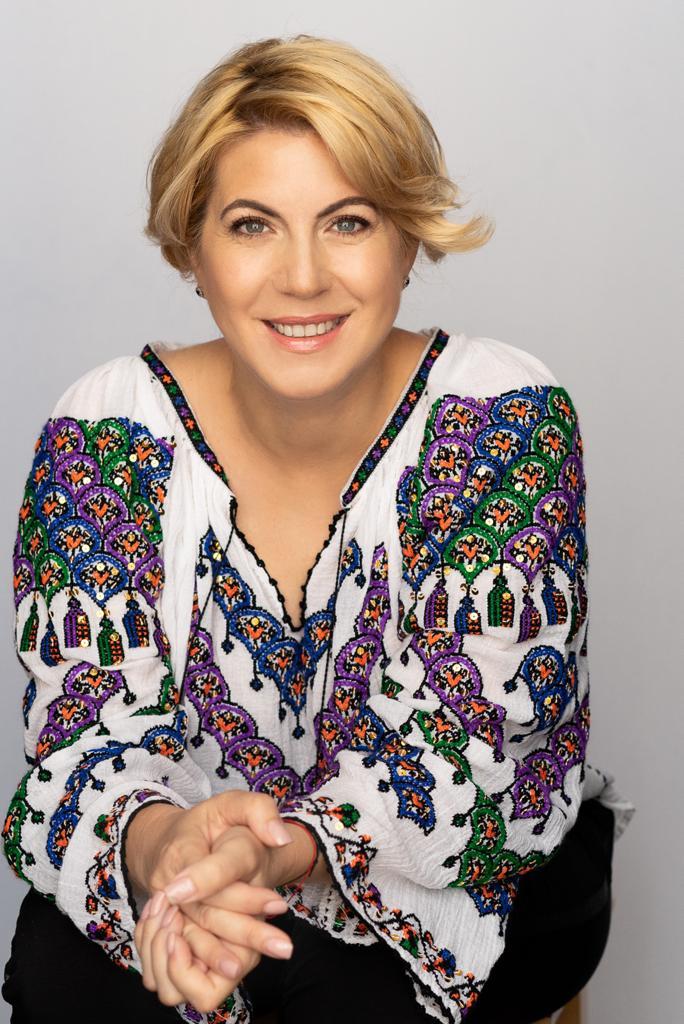 Cristina Chiriac, președintele CONAF